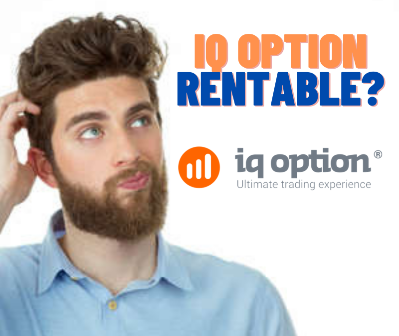 IQ Option rentable